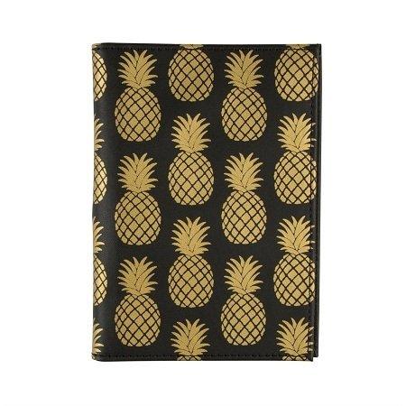 Ananas Pasaport Cüzdani