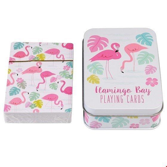 Flamingo Oyun Kağıtlari