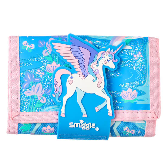 Smiggle Kokulu Unicorn Cüzdan