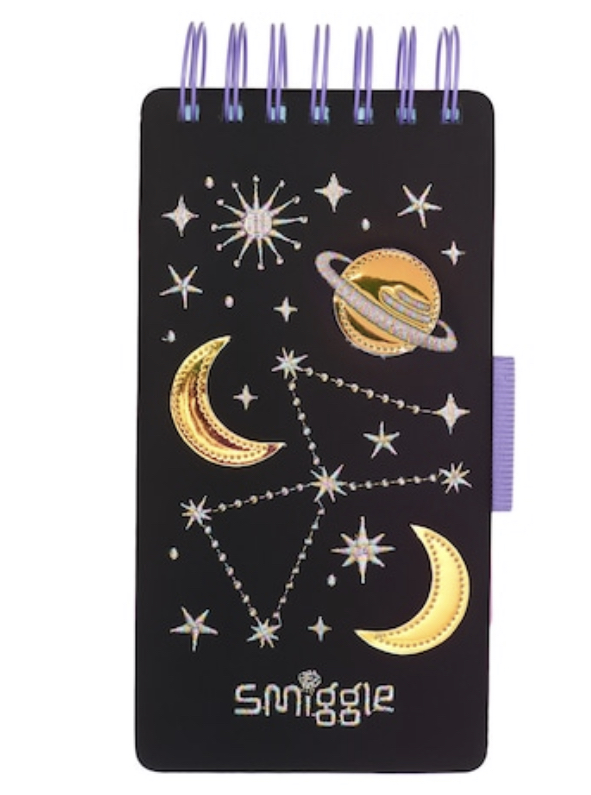 Smiggle Lunar Notluk