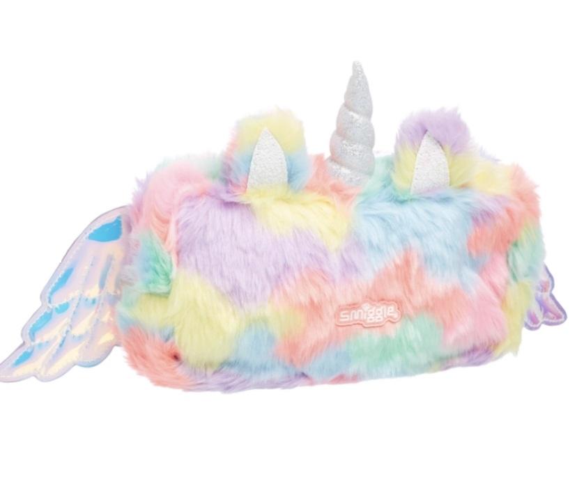 Smiggle Fluffy Kalemkutusu