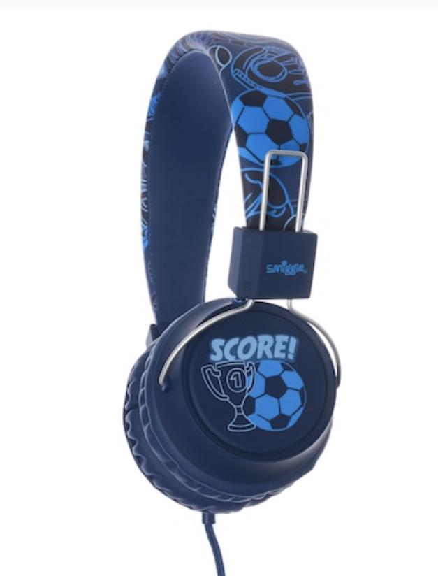 Smiggle Futbol Kulaklık