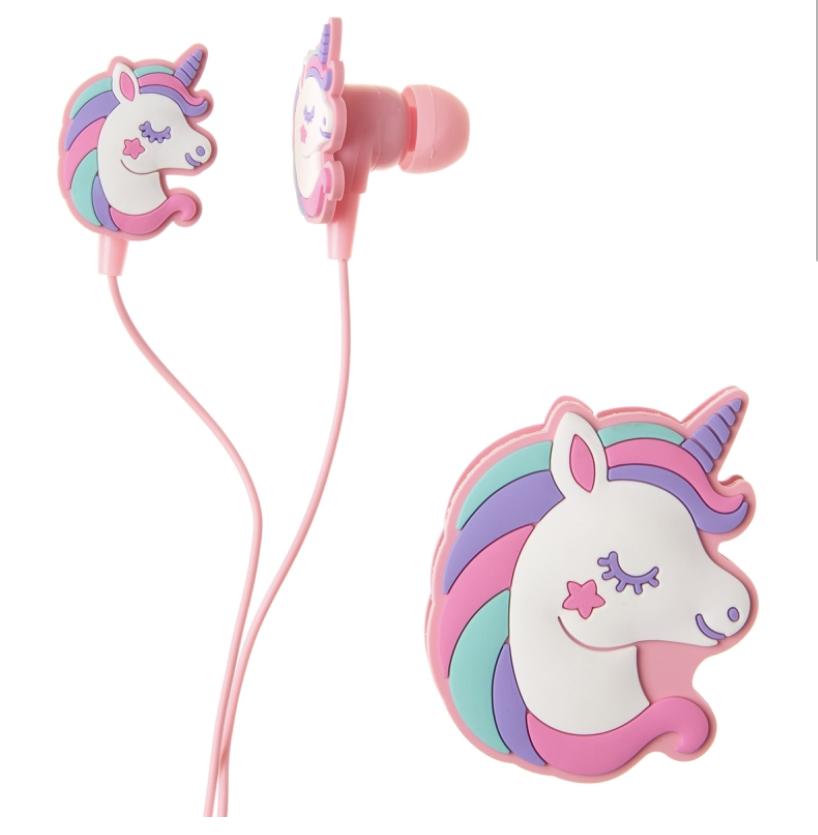 Smiggle Unicorn Kulaklık