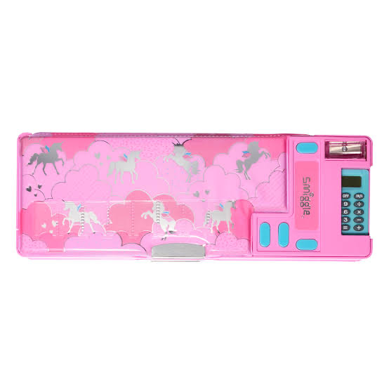 Smiggle Pop Out Kalemkutusu