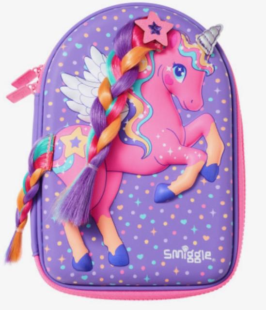 Smiggle Unicorn  Kalemkutusu